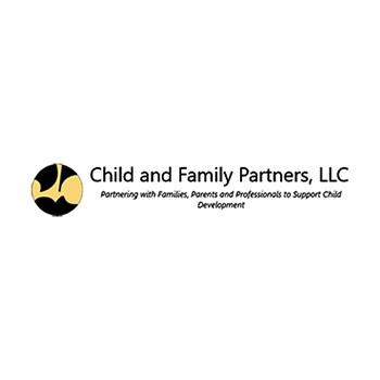 Child and Family Partners Logo